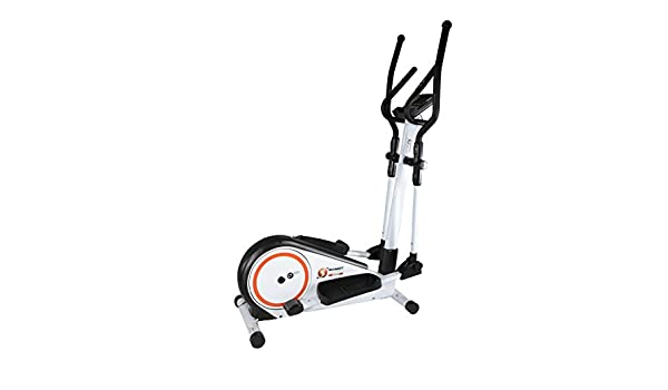 Schmidt Sportsworld Crosstrainer CT15IC - Bicicleta elíptica: Amazon.es: Deportes y aire libre