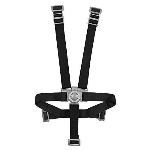 Buckle Assembly - Maclaren Harness Assembly, Black