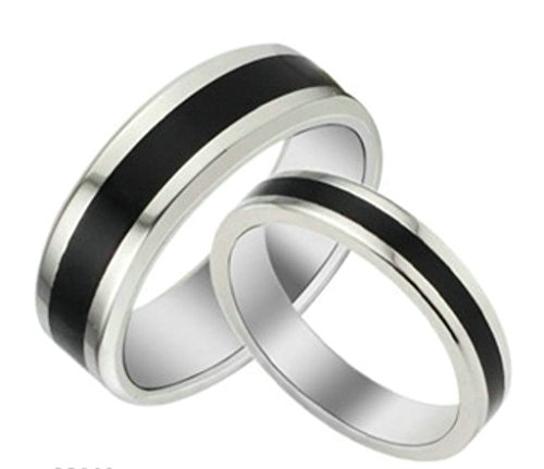 daesar-mens-womens-wedding-bands-stainless-steel-black-silver-bicolor-rings-for-mens-and-womens