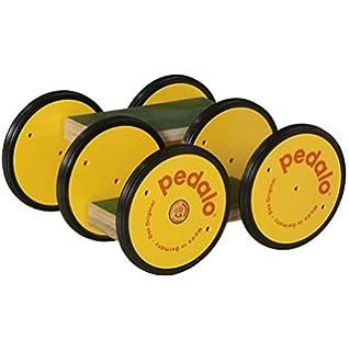 Holzspielzeug Pedal-Roller Tretl