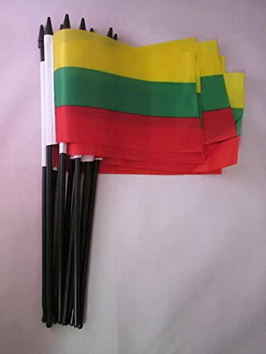 RGJ ROYAL GREEN JACKETS FLAG 5ft X 3ft
