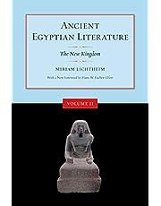 Ancient Egyptian Literature, Volume II: The New Kingdom