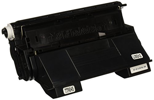 Premium Compatibles Inc. 043849PC Ink and Toner Replacement Cartridge for Tally Genicom Printers, Black
