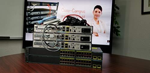 Best Cisco ccnp lab (July 2019) ☆ TOP VALUE ☆ [Updated] + BONUS