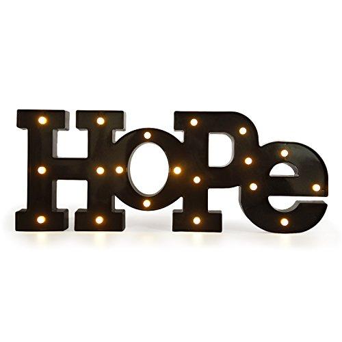 Hope Led Lights