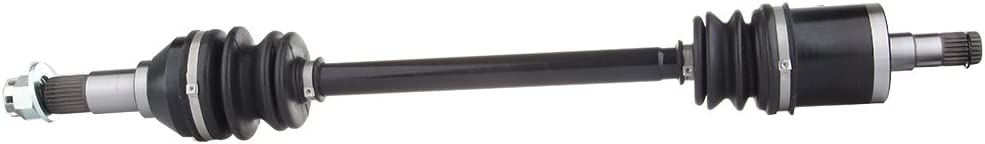 AINTIER ATV CV Axle Shaft replacement for Front Left Right Can Am Commander 800 800R 2011 2015