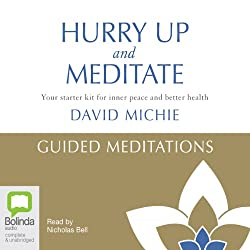 Hurry Up and Meditate: Guided Meditations