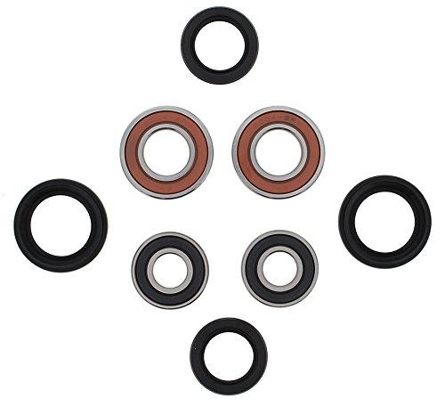Pivot Works PWFWK-H14-040 Front Wheel Bearing Kit