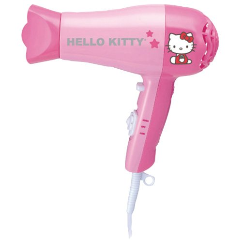 hello kitty hair dryer - 2