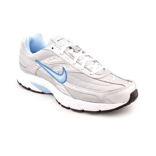 Blue NIKE Chaussures Trail Cool Argenté Initiator WMNS de White Ice 001 Femme Metallic Silver Grey SSqvrwHAa