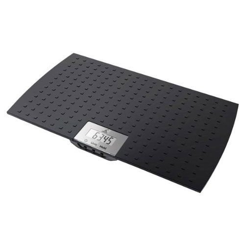 new-wc-redmon-large-precision-digital-pet-scale-black-7475-animals-weight