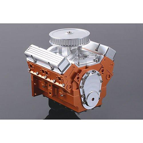 z scale engine - 5