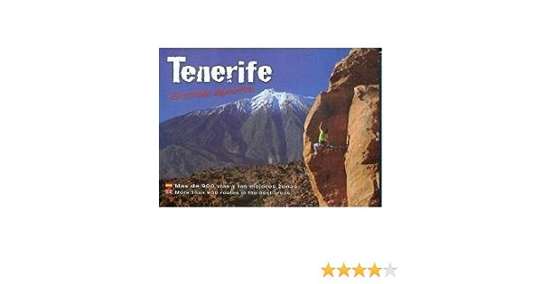Tenerife - Escalada Deportiva: Amazon.es: Martin Carvajal ...