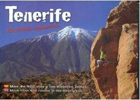 Tenerife escalada deportiva