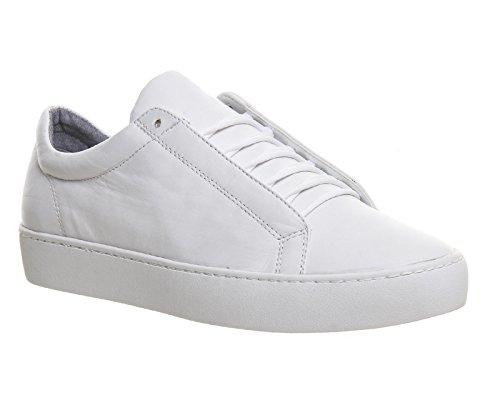 Vagabond Zoe - Zapatillas Mujer White Leather