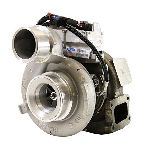 Bd Diesel Turbocharger (Bd Diesel 64.5Mm Compressor 70Mm Turbine Screamer Turbo Kit - 07.5-16 Dodge 6.7L Cummins (1045770))