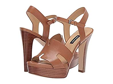 Heeled Freyan West Women's Nine Sandal rthsQdC