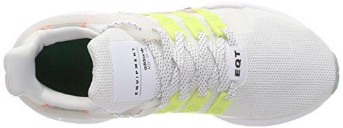 adidas EQT Support ADV W, Scarpe da Fitness Donna Bianco (Ftwbla/Seamhe/Negbas 000)