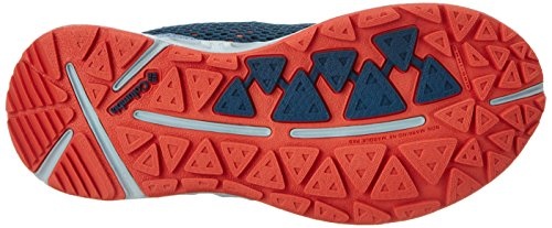 ColumbiaDrainmaker Iii - Zapatillas de running mujer Azul (Whale, White 554)