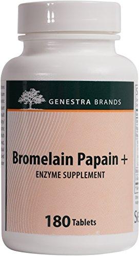 Genestra Brands Bromelain Enzymatic Formulation