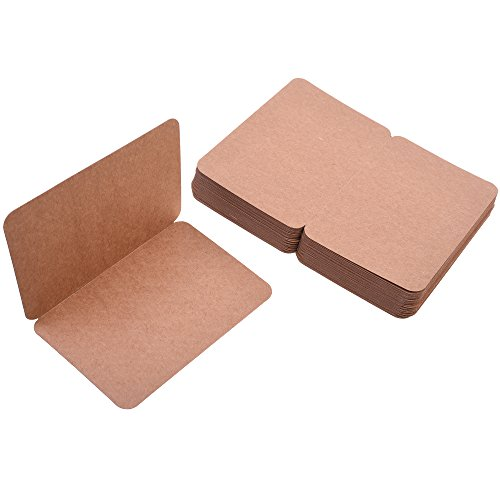BCP Pack of 50, 4 x 6