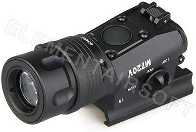 Elementairsoft『EX273 M720V TACTICAL LIGHT』
