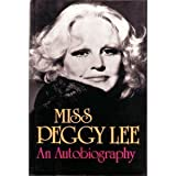 Miss Peggy Lee, Peggy Lee, 1556111126