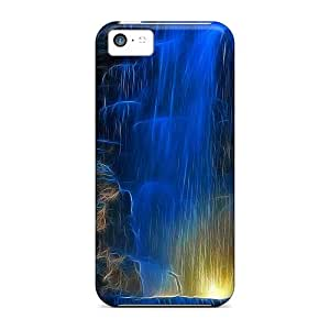 Iphone 5c Covers Cases - Eco-friendly Packaging(a Secret Place) Black Friday