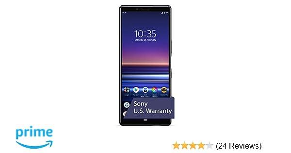 Sony Xperia 1 Unlocked Smartphone 6 5