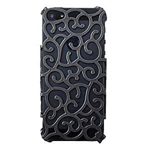Fashional Hollow Out Case for iPhone 5/5S