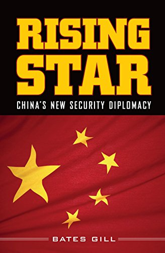 Rising Star: China's New Security Diplomacy