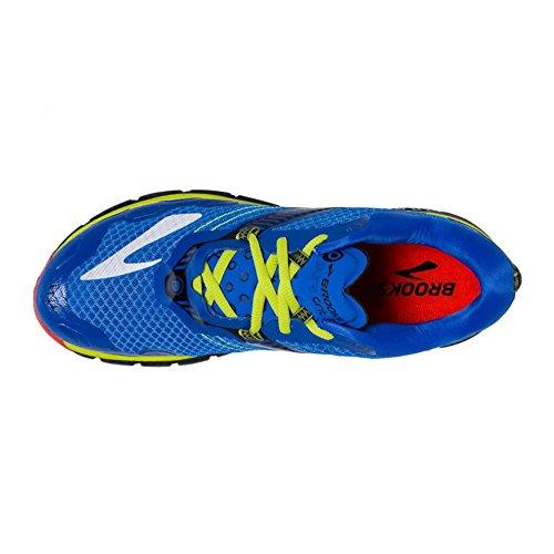 BrooksPuregrit 5 - Scarpe Running Uomo blu