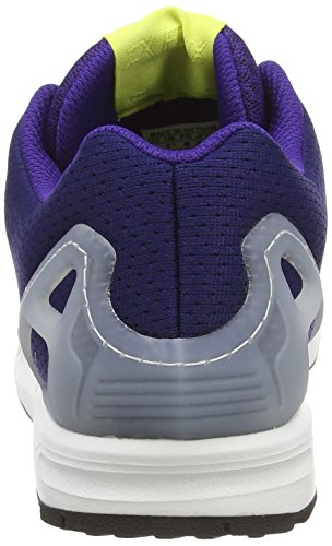 dark Adulto Adidas Blue Ginnastica Flux Zx Unisex blue Purple Blu dark Scarpe collegiate Blue Da xw4z4YAnqS