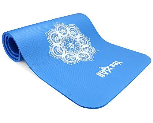 Yes4All - Premium Close-Foam Tech Mat review
