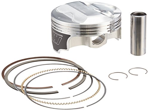 Wiseco 4737M10000 100.00mm 11:1 Compression ATV Piston Kit
