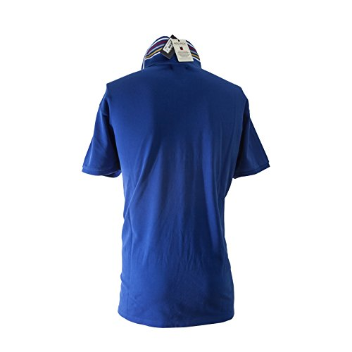 True Uomo Gracious Blue Azzurro Woolrich Colore Polo Wopolo506 n4S7SOCR