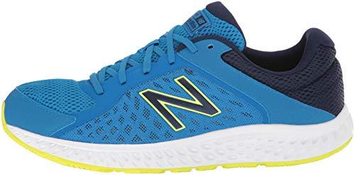 Hommes Multicolore Multicolore Course Pour M420v4 De Balance Chaussures New m420cm4 zFxY0Y