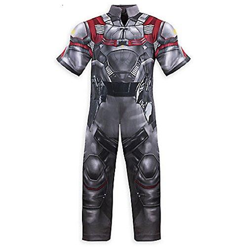 Disney Store Falcon Costume for Kids – Captain America: Civil War ~ Size 3