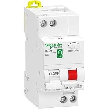 Schneider Electric R9PDCF16 Leitungsschutzschalter: Amazon.es ...