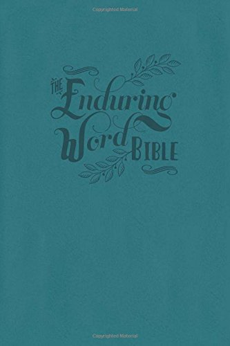 The Enduring Word Bible
