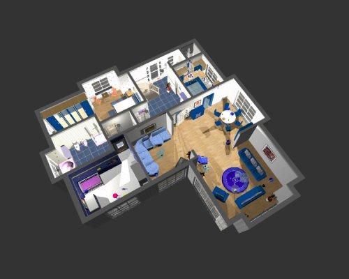 3d wunschhaus architekt