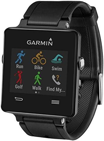 Garmin Vivoactive Black (Certified Refurbished): Amazon.es ...