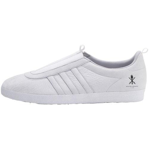 adidas Opening Ceremony Taekwondo Gazelle Men's Sneakers White M22149 (SIZE: 11)
