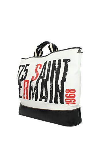 Blanc Femme Sonia main Tissu Rykiel 5927820117 à Sacs w0Rqz