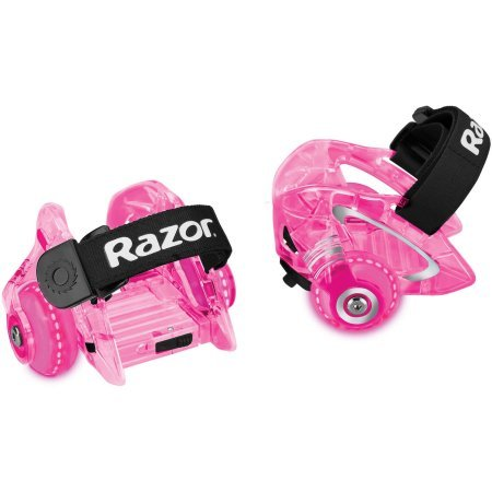 Razor Jetts DLX heels (Razor Jetts DLX, Pink)