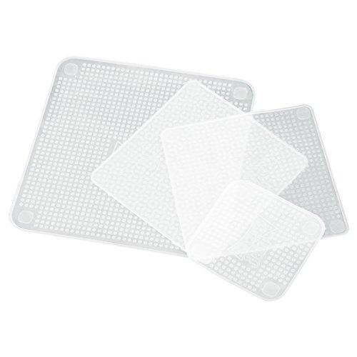 Silicone Wraps Seal Fashion Transparent product image