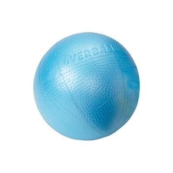 Gymnic - Pelota blanda de gimnasia azul azul: Amazon.es: Deportes ...