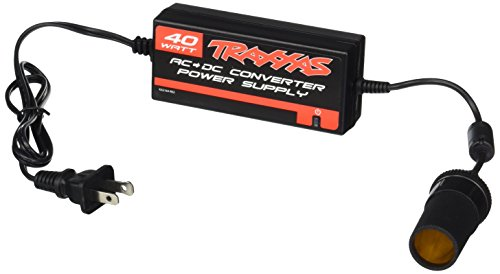 Traxxas 2976 AC to DC Converter, 40 - Lebanon Of Prime Outlets