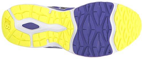 Da New Women's Purple Balance W680v3 Corsa silver Scarpe A6pUIwq