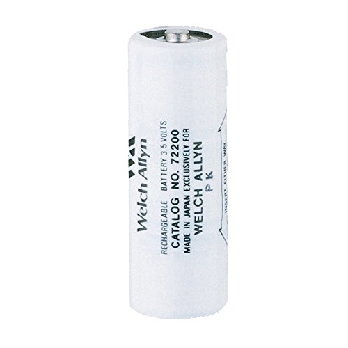 BATTERY RECHARGE 3.5V BLK Welch Allyn